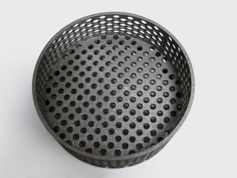 Additive Manufacturing with Carbon and Silicon Carbide | SGL Carbon