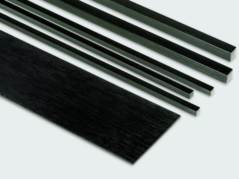 SGL Carbon's thermoplastic profiles