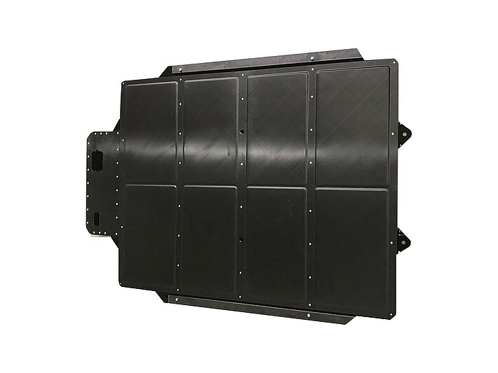composite battery enclosures from SGL Carbon