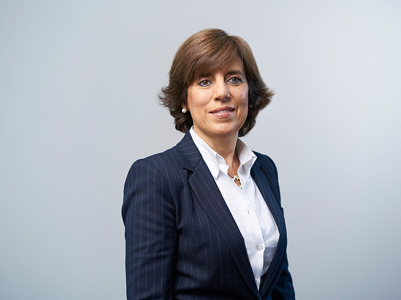 Member of the Supervisory Board of SGL Carbon SE since 2013