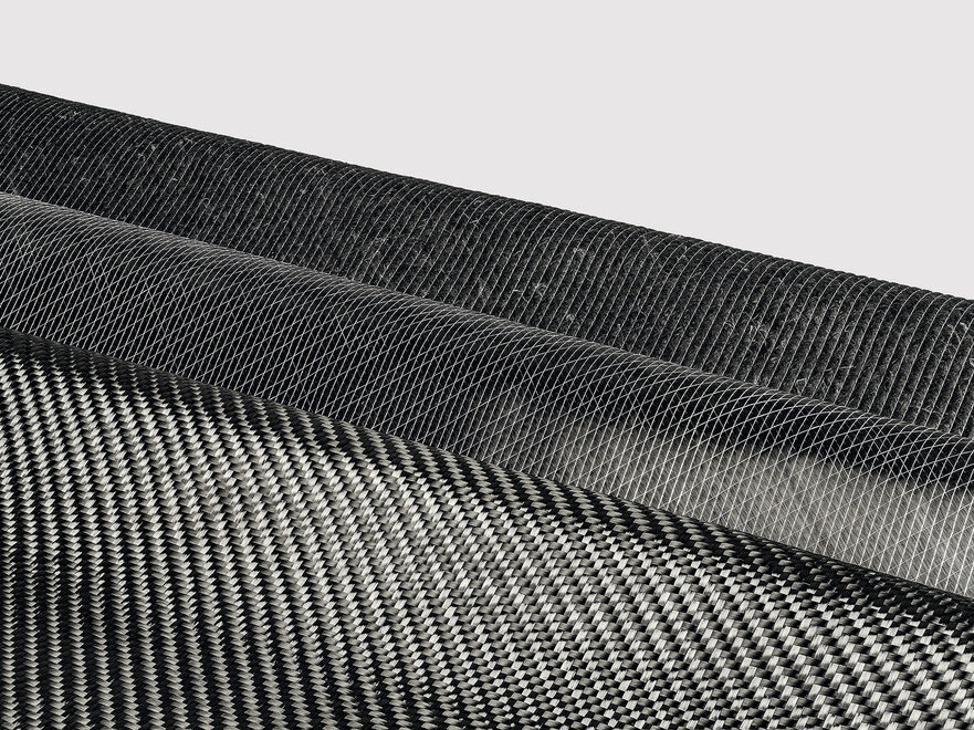 SIGRATEX - Textile Materials of SGL Carbon