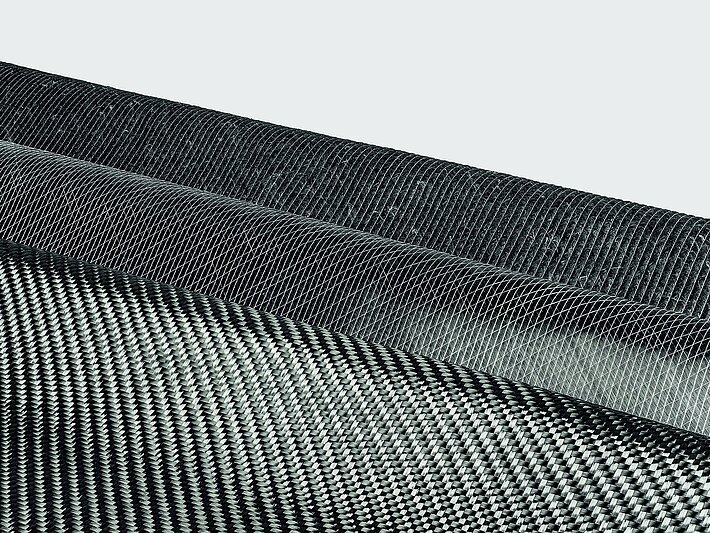 SIGRATEX - Carbon fiber-based textiles from SGL